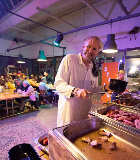 Vierde Worst Day in Almelo is groot succes