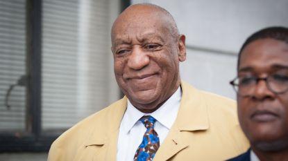 """""""Bill Cosby vermaakt zich prima in de gevangenis"""""""