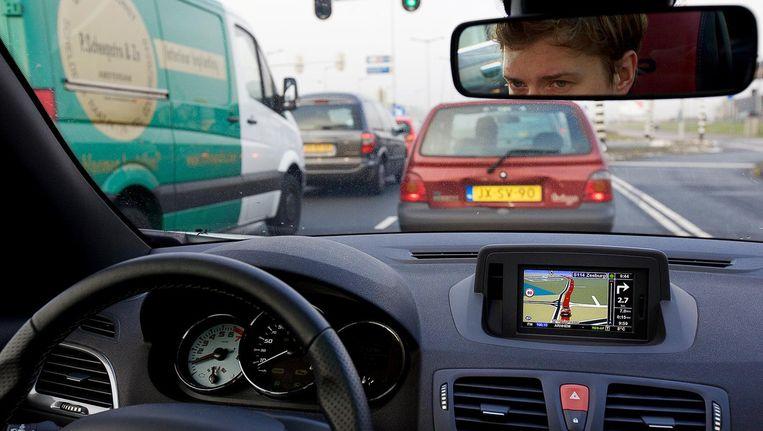 Bestonden reaguurders óók voor je auto's had? Beeld ANP