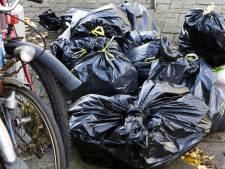 Mag je je afval de avond vóór de ophaaldag buiten zetten in Utrecht?