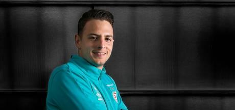 PSV'er Arias: enkelklachten of ook transferkoorts?