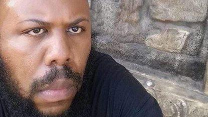 'Facebookmoordenaar' dood teruggevonden na klopjacht