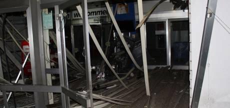 Vijf Nederlanders vast in Duitsland na mislukte plofkraak
