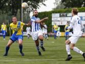 Eindhoven AV moet kampioenschap uitstellen; EFC sloopt Gestel