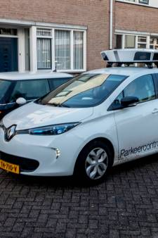 Kans op parkeerboete in Tilburg scherp omhoog