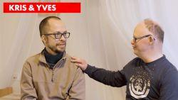 """""""Dat ze de onze eens maken, de 'Kris & Yves-worst"""": Hoe is het nog met Kris & Yves?"""