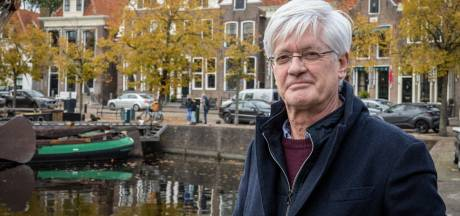 Blokzijl vreest nog meer verkeersoverlast door toeristen: 'Eerst moeten de problemen opgelost worden'