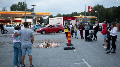 """Zweeds meisje (12) 's nachts vanuit auto doodgeschoten: """"Ze was de hond aan het uitlaten"""""""