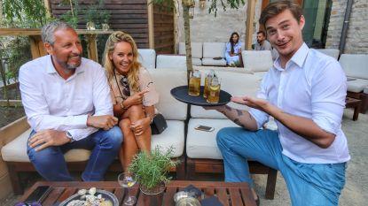 Gert Verhulst komt cocktails voorproeven