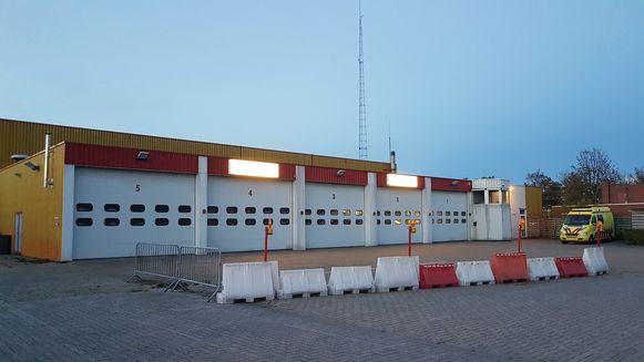 De huidige brandweerkazerne van Hoogstraten zal verhuizen naar een nieuwe locatie, maar de bouw daarvan zal pas over enkele jaren  starten.