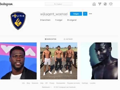 Steeds meer nep-profielen van agenten op social media: 'Dit schaadt de politie'