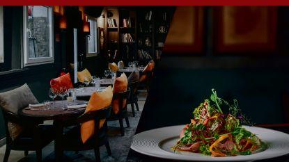 Gastronomisch menu voor 37 euro? Den Duyventooren en De Warande prijken in nieuwe Bib Gourmand