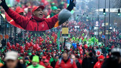 Het debat: wat betekent de nationale stakingsdag voor de gewone burger? En heeft het eigenlijk wel nut?