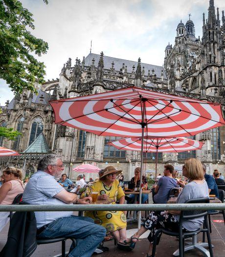 Horeca Brabant komt met campagne om coronaregels na te leven: 'Kom geregeld genieten!'