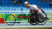 Peter Genyn pakt goud op 100 meter op EK para-atletiek