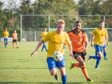 Oostkapelle/Domburg en Terneuzense Boys zorgen voor productieve start Sloepoort Cup