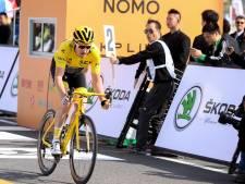 Thomas wil in topvorm zijn voor Tour en sluit Giro uit