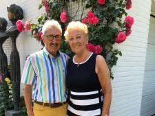 Gouden paar Van Schalen uit Lierop: 50 jaar lach en traan