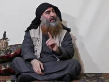Spion stal gedragen onderbroek IS-leider Al-Baghdadi voor dna-test
