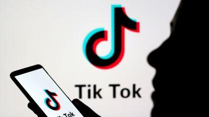 """Miljoenen kinderen en jongeren verslingerd aan TikTok: """"Verbieden? Ouders moeten net méédansen"""""""