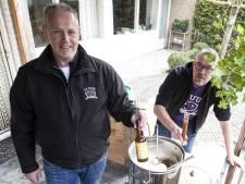 Klap van de Mjölle, een speciaal biertje dat oude tijden uit Vriezenveen doet herleven
