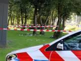 Vrouw overleden na val van vijfde etage in Delft