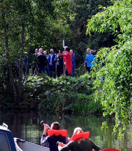 De Stok en Rosada: 'Binnen vijf jaar vier miljoen bezoekers naar Leisurepark Roosendaal'