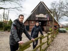 Kater na afblazen disco drive tru bij restaurant in Geesteren: 'Eten afhalen mag, zonder toeters en bellen'