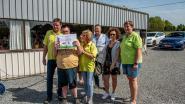 Unizo en Truckers For Life schenken 70 paashazen weg