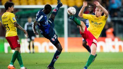 """Soap rond 'Indicatieve tabel' gaat onverminderd voort: Moeskroen """"wil desnoods matchen herspelen"""", Anderlecht in het ongewisse over Vranjes"""