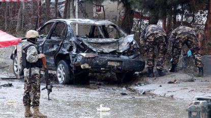 Elf politiemensen gedood bij aanval van taliban in westen van Afghanistan