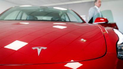 Leegloop bij Tesla: ook Europees directeur stapt op na conflict met Elon Musk
