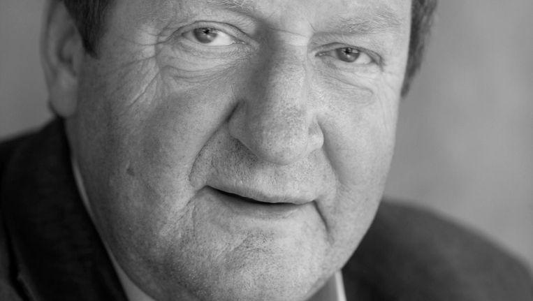 Jacques Senf in 2009. Beeld Leo van Velzen