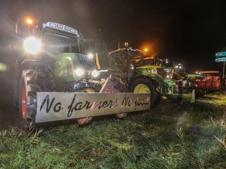 Provincie Flevoland buigt niet voor protesterende boeren: stikstofbesluit blijft overeind