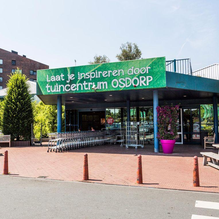 Tuincentrum Osdorp Beeld Tammy van Nerum