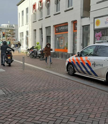 Situatie van beroofde en neergestoken Roosendaler nog onbekend, daders hebben geld gestolen