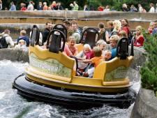 'Slim' plannetje voor extra bezoekers Avonturenpark Hellendoorn mislukt