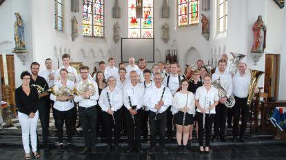 Brugs Ommelandorkest speelt eerste concert