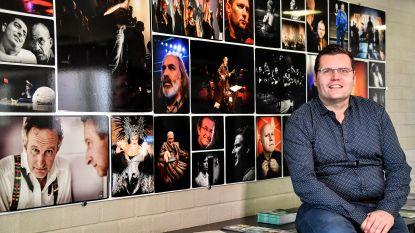 Jan Smit moet weer extra rust nemen: concert in Oktoberhallen weer uitgesteld, organisator teleurgesteld