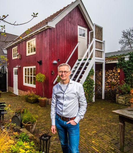 Wie ooit in Den Soeten Inval in Delden is geweest, komt graag terug