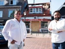 Snel noodvestiging cafetaria Vikas in Harmelen
