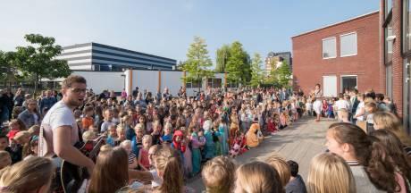 Na een eeuw nog geen eind aan groei van Hervormde Schoolvereniging Nijkerk