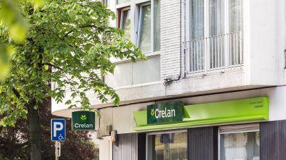 Crelan heeft AXA Bank beet
