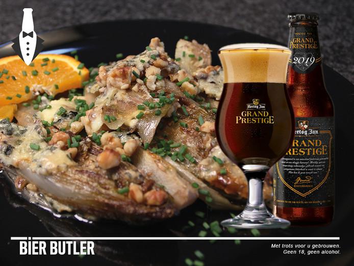 Bier Butler.