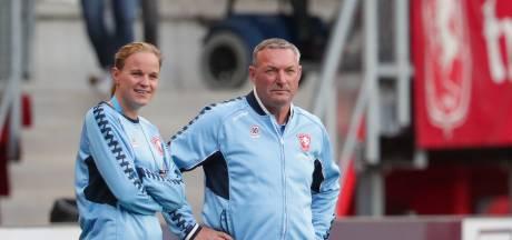 Jans denkt leuk mee te gaan doen met FC Twente