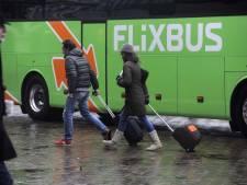 Leur Flixbus repart sans elles, elles se retrouvent coincées sur une aire d'autoroute