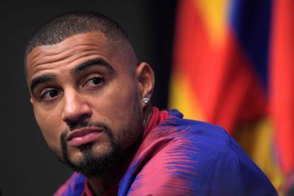 """""""Ik dacht dat ik naar Espanyol ging, niet naar het grote FC Barcelona"""""""