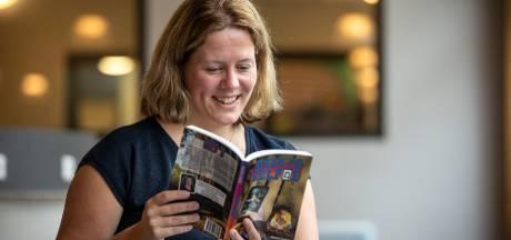 Tubbergse Marieke Dijkers lanceert nieuwe jeugdroman: 'We staren ons blind op wat we online zien'