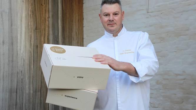 """Sterrenrestaurant La Belle houdt de deuren tijdens feestdagen sowieso gesloten: """"We moeten nu even doorbijten om het virus geen kans op heropflakkering te geven"""""""