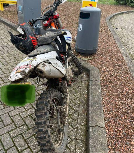 'Groene boa's' betrappen illegale crossers in Beuningen